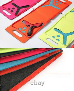 Xiom Ville Racket Full Case Table Tennis Racket Ping Pong Racket Bats Hard Cover