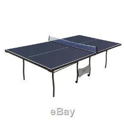 Zaap Officielle Complète Du Tournoi De Tennis De Table Taille Avec Filet